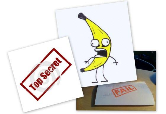 The great fail :(