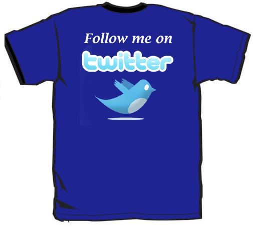 T-Shirt Back Design